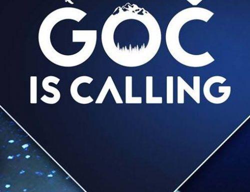 Goč is calling