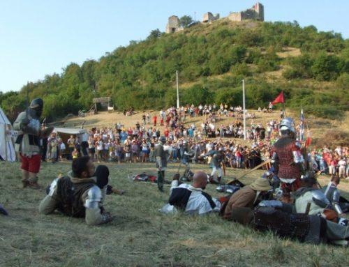 """Koznik – """"Grad vitezova"""""""