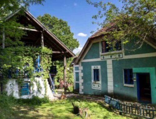 Etno selo Latkovac