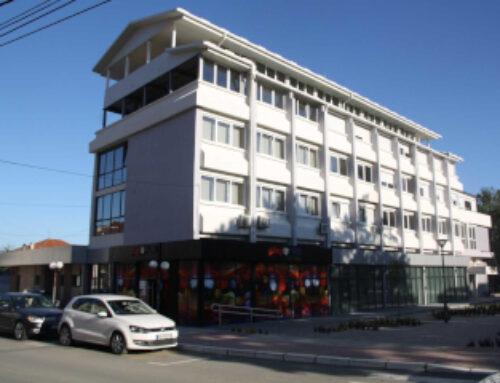Sobe S&S Milićević